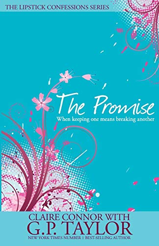 9781850788850: The Promise: The Story of Abraham (Lipstick Confessions)