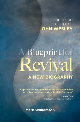 9781850789628: A Blueprint for Revival (Studies in Christian History and Thought)