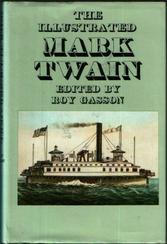 9781850790037: The Illustrated Mark Twain
