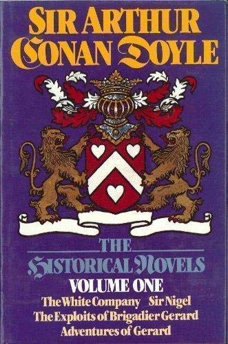 9781850790419: The Historical Novels (Volume One)