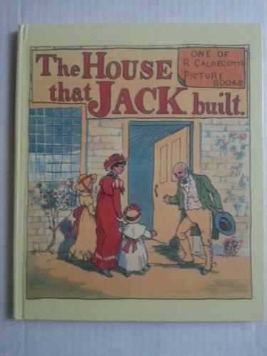 9781850791416: The House That Jack Built (The Randolph Caldecott series)