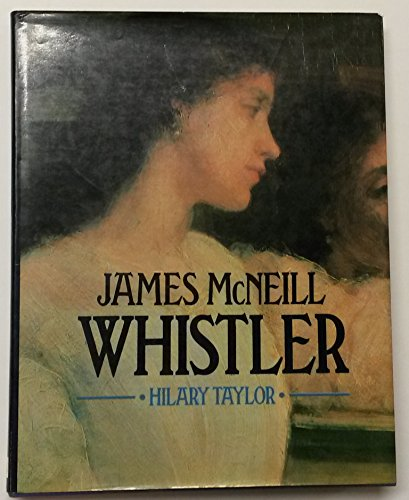 9781850791423: James McNeill Whistler