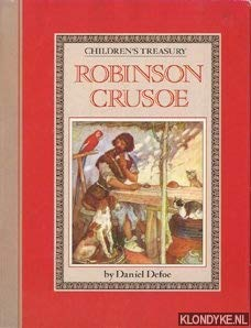 Robinson Crusoe: Defoe, Daniel. Illustrated