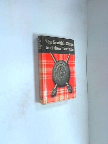 9781850791638: The Scottish Clans and Tartans