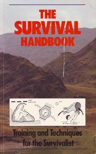 9781850791713: Survival Manual