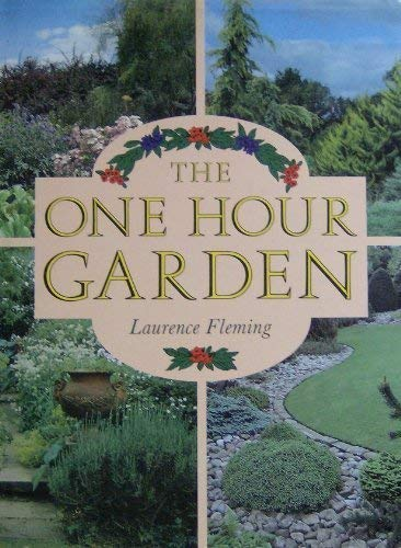 The One Hour Garden