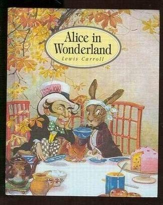 9781850812333: Alice In Wonderland