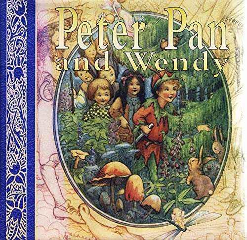 9781850812685: Peter Pan and Wendy