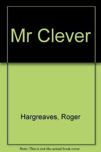 9781850813200: Mr Clever