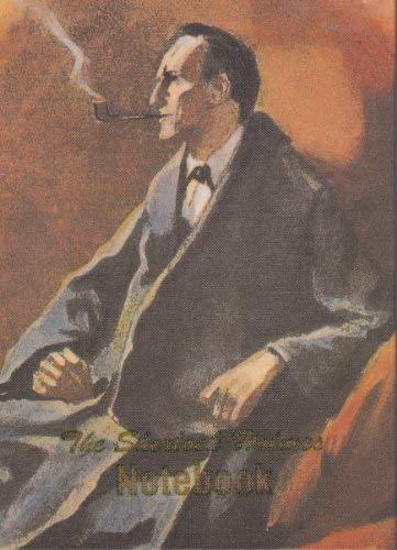 9781850817802: The Sherlock Holmes Notebook