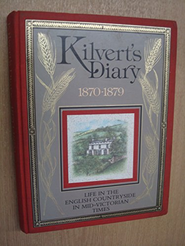 9781850890270: Kilvert's Diary 1870-1879: Selections from the Diary of the Rev. Francis Kilvert