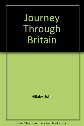 9781850890720: Journey Through Britain