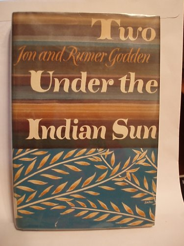 9781850890768: Two Under the Indian Sun (Isis Large Print Nonfiction)