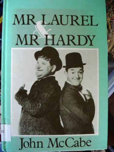 9781850890812: Mr. Laurel and Mr. Hardy (ISIS Large Print)