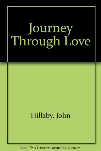 9781850891123: Journey Through Love