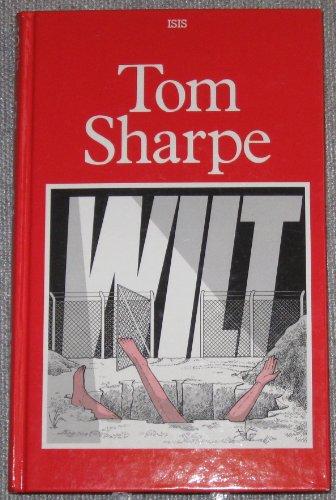 9781850891147: Wilt (Mainstream Series)