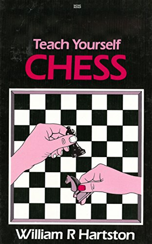 9781850891307: Teach Yourself Chess (Isis Large Print Nonfiction)