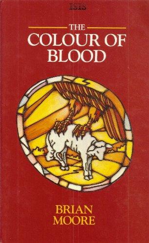 9781850892489: Colour of Blood (Handi-read)
