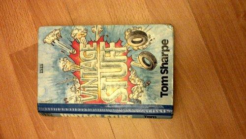 9781850892540: Vintage Stuff (Transaction Large Print Books)