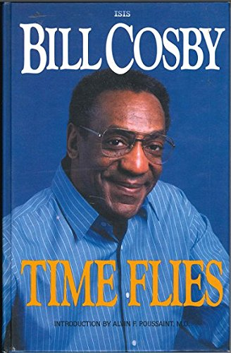 Time Flies (1850892857) by Cosby, Bill