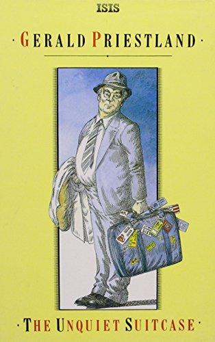 9781850893066: Unquiet Suitcase