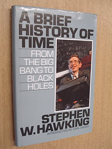 Brief History of Time: From the Big Bang to Black Holes (ISIS Large Print): STEPHEN HAWKING