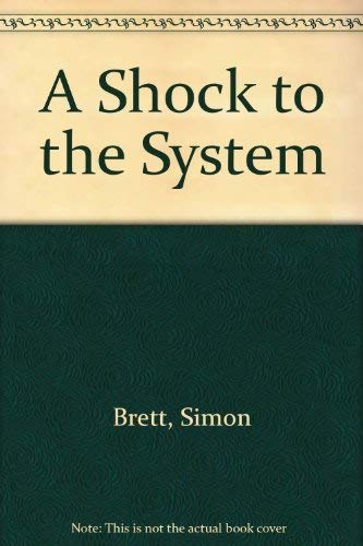 9781850893332: A Shock to the System