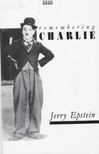 Remembering Charlie (Transaction Large Print Books): Epstein, Jerry