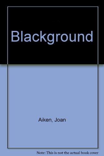 9781850893547: Blackground: A Novel