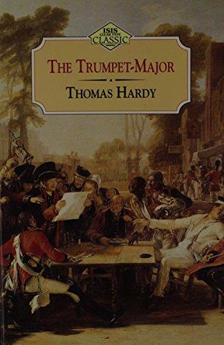 9781850893875: Trumpet Major (Clear Type Classics)