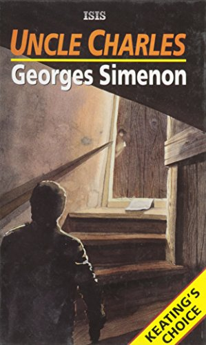 Uncle Charles (Transaction Large Print Books) (9781850894186) by Georges Simenon