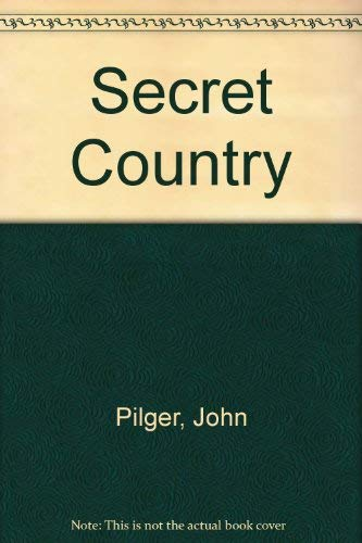 9781850894254: Secret Country