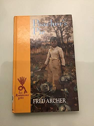 9781850894803: Poacher's Pie