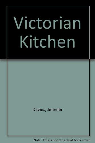 9781850895206: Victorian Kitchen