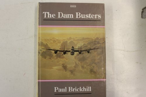 The Dam Busters (Transaction Large Print Books) (1850895236) by Paul Brickhill