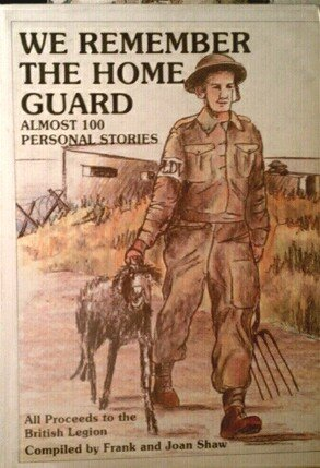 9781850895855: We Remember the Home Guard: Almost 100 Personal Stories (Transaction Large Print Books)