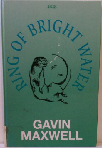 9781850895916: Ring of Bright Water (Transaction Large Print Books)