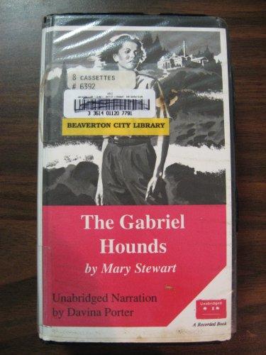 9781850896623: Gabriel Hounds: Complete & Unabridged