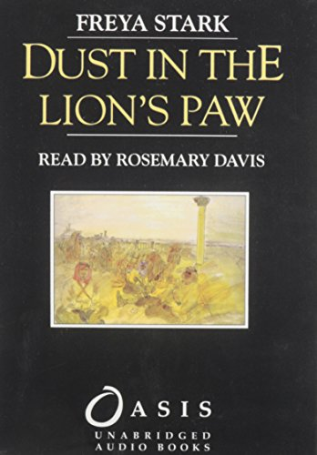 9781850897019: Dust in the Lion's Paw (Isis)