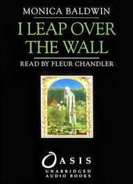 9781850897378: L Leap over the Wall (Isis Series)