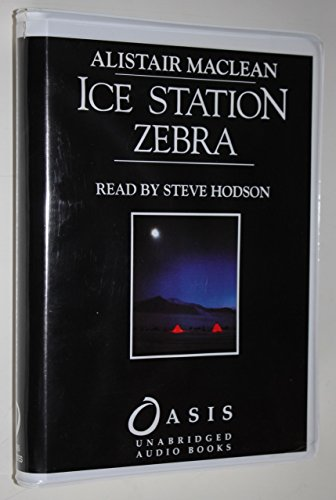 Ice Station Zebra (1850897514) by Alistair Maclean