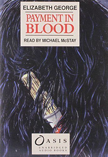 9781850897798: Payment In Blood (Isis Series/8 Audio Cassettes)