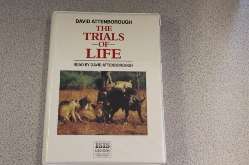 9781850898931: The Trials of Life: A Natural History of Animal Behaviour