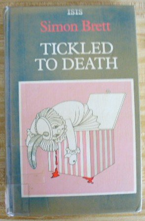 9781850898993: Tickled to Death (Transaction Large Print Books)