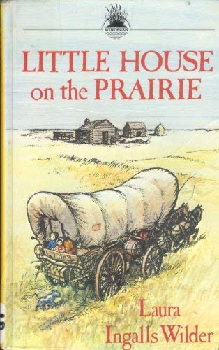9781850899006: Little House on the Prairie (Little House-the Laura Years)
