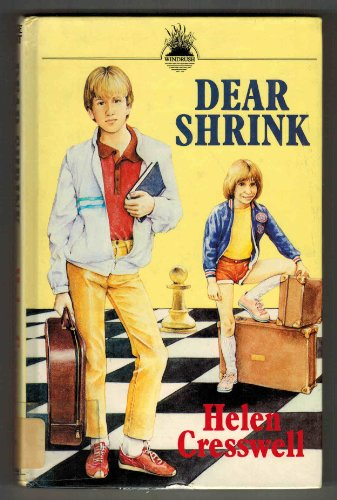9781850899037: Dear Shrink