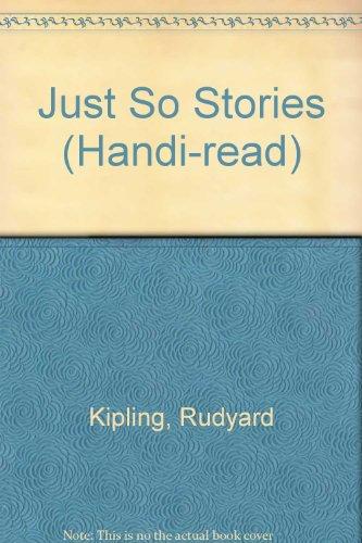 Just So Stories (Isis Large Print for: Kipling, Rudyard