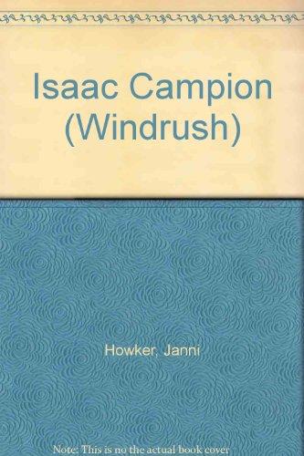 9781850899440: Isaac Campion (Windrush)