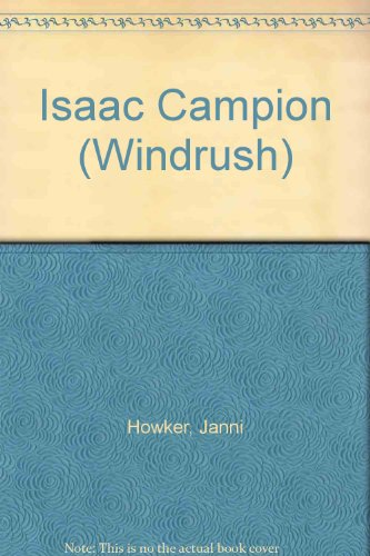 9781850899440: Isaac Campion (Windrush)