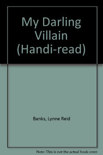 9781850899662: My Darling Villain (Handi-read)